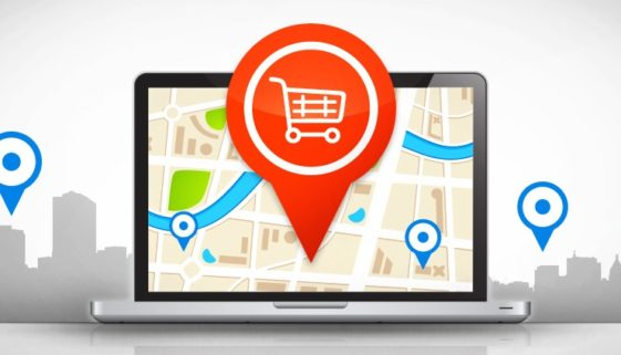 générer du trafic en magasin grâce à internet