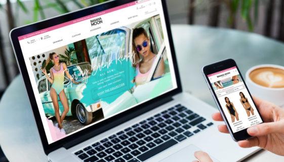 commerçant e-commerce
